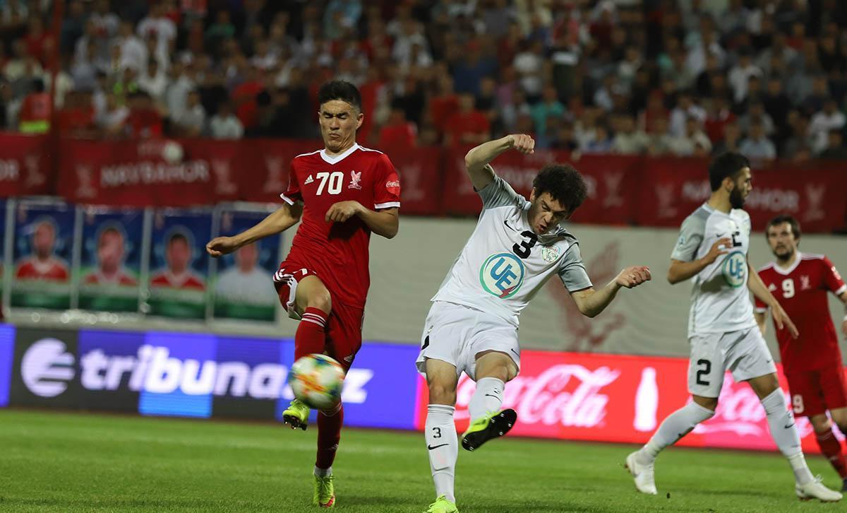 Ғуломов: «Футболсиз ҳаёт тўхтаб қолгандек бўларкан»