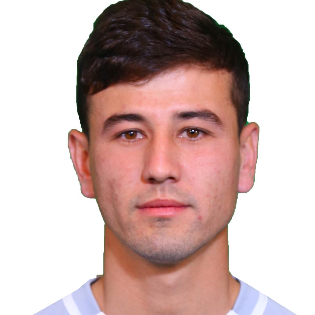 Достон Тошматов